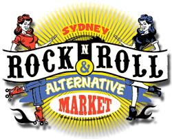 Rock 'n' Roll & Alternative Market